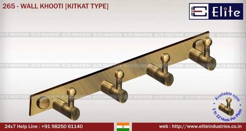 Tripple 'L' Type Khooti