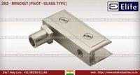Glass Pivot Type Bracket