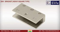 Bracket Heavy square Type