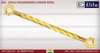 Zoola Accessories Varam Wire
