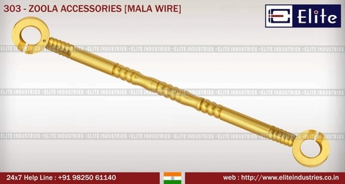 Mala Wire Type Zoola Accessories