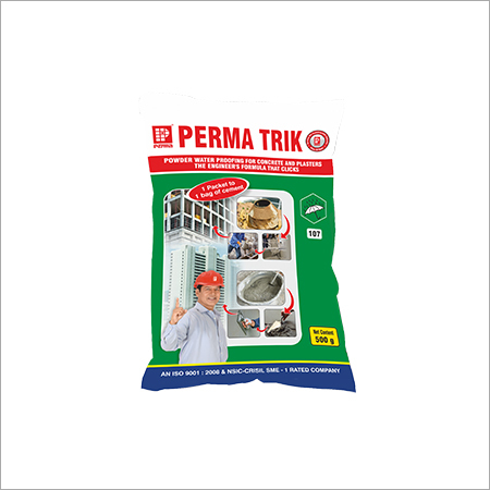 PERMA Water Proofing Powder
