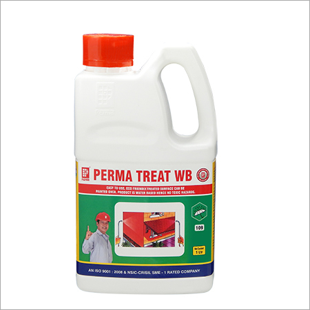 Perma Water Repellent and Injection Systems