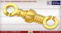 Zoola Accessories Lotus Baby Kadi