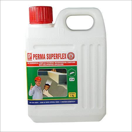 Polymeric Waterproofings Chemical