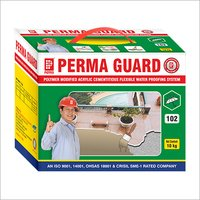 Perma Chemicals Water Proofing Chemical, for Construction