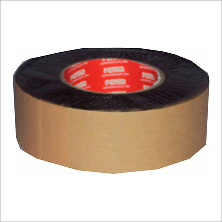 Waterproofing Adhesive Tapes