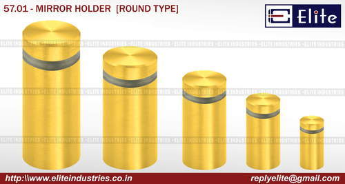 Round Type Table Top