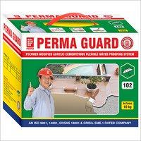 PERMA Elastomeric Waterproof Coating