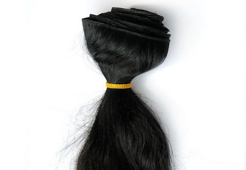 Sell Indian Hair