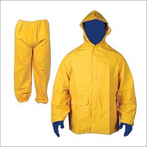 Industrial Safety Wear