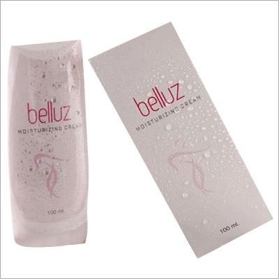 Belluz Moisturiser Cream