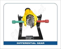 Differential Gear