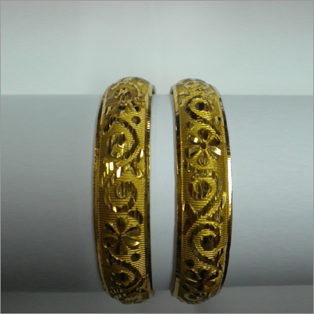 Imitation Copper Bangles