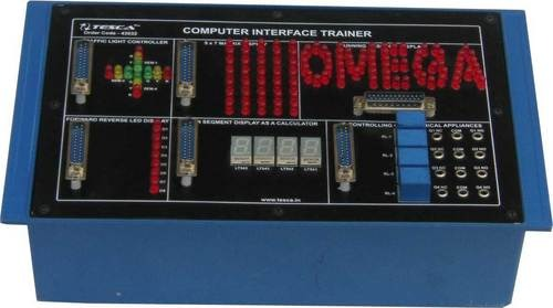 Computer Interface Trainer + Optional Modules