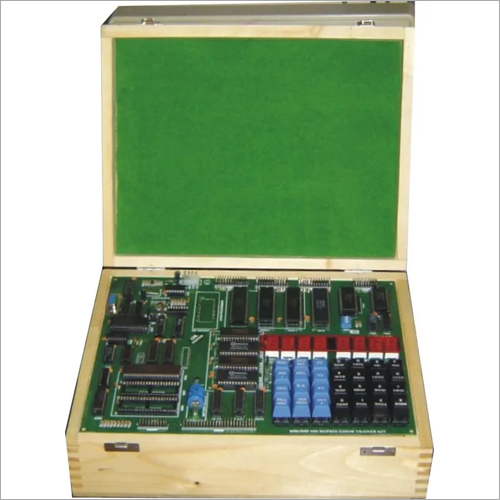 8086 Microprocessor Trainer Kit (LED)
