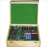 8086 Microprocessor Trainer Kit (LED)