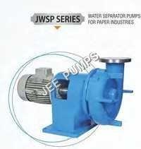 Water Separator Pump