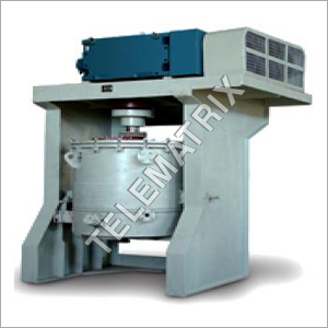 Attritor Dry Grinding