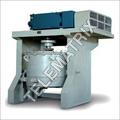 Attritor Dry Grinding