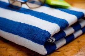 Swimming Pool Towels