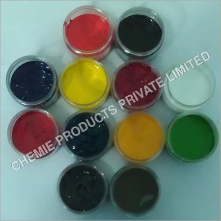 PU Color Paste