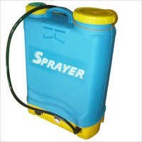 Blue Normal Battery Sprayer