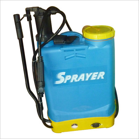2 in 1 Battery Sprayer