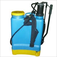 2in1 Back Side Battery Sprayer