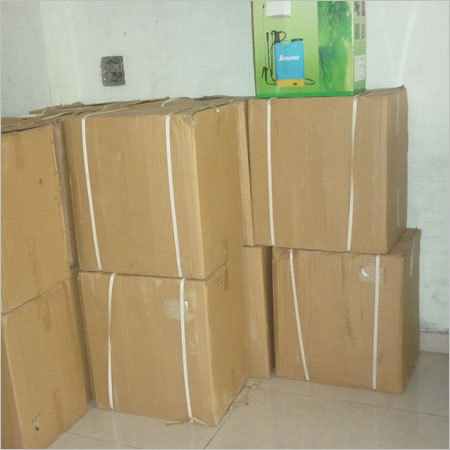 Bulk Packing 3 pece