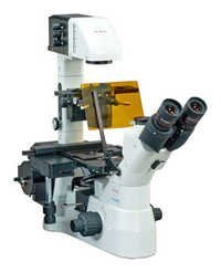 Advance Inverted Tissue Culture Microscope