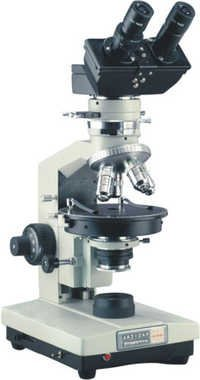 Research Polarising Microscope
