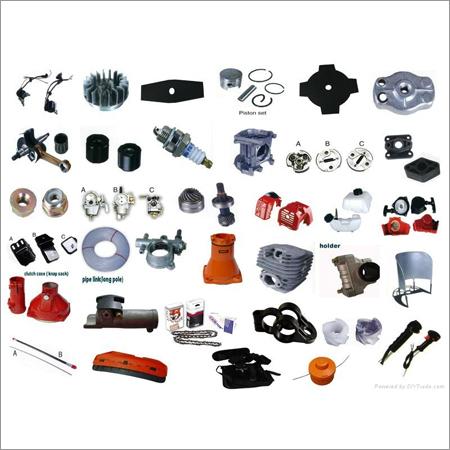 Cutter Parts