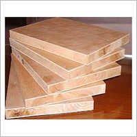 Plywood Block Board