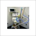 Siemens 300 ICU Ventilator