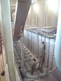 Industrial Deep Cleaning - Swachha Services