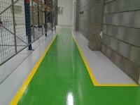 Industrial Bay Marking Paints