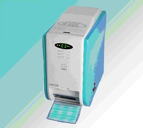 Wet Towel Dispensing Machine