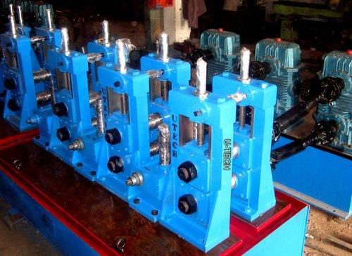 Industrial Bead Hammering Machines