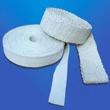 Ceramic Fiber Woven Tape