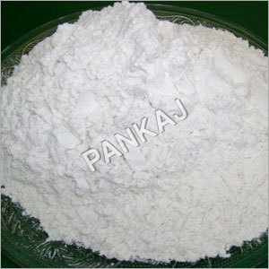 White Guar Gum Powder