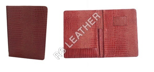 Leather Bill Holder