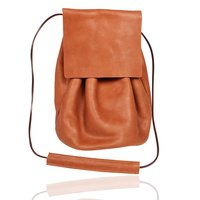 Potli Leather Bag
