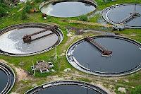 Efficient Water Treatment Plant
