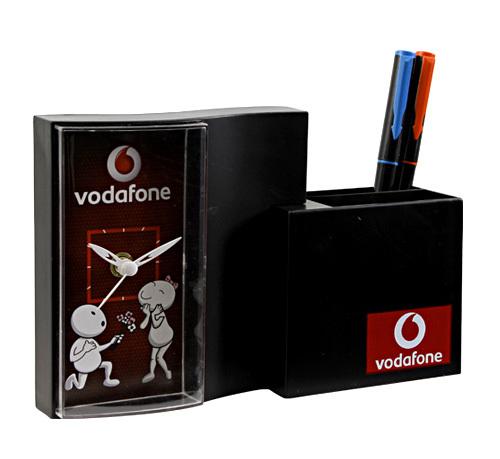 Vodafone Pen Stand