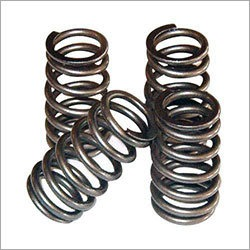 Springs For Valves