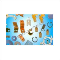Precision Sheet Components