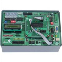 LPC2148 ARM Embedded Trainer