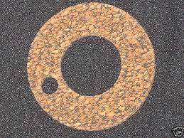 Rubberised Cork Gasket