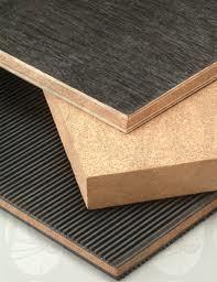 Anti-Vibration Cork Pads